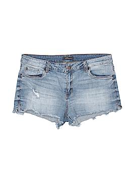 STS Blue Denim Shorts 31 Waist