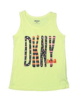 DKNY Tank Top Size S (Kids)