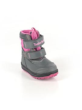Timberland Boots Size 5