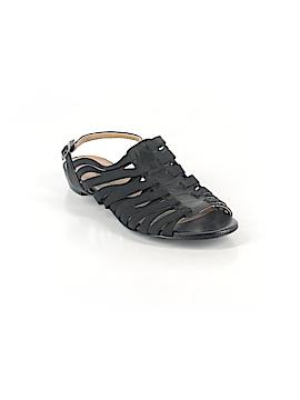 Neiman Marcus Sandals Size 7 1/2