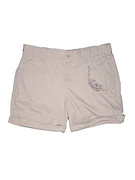 Basic Editions Shorts Size XL