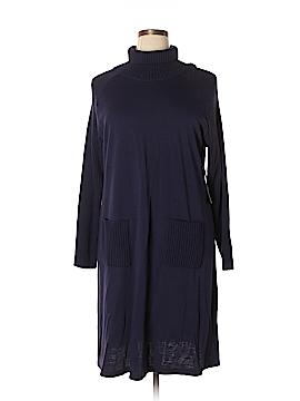 Lennie For Nina Leonard Casual Dress Size XL