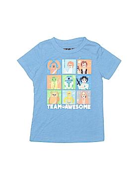 Star Wars Short Sleeve T-Shirt Size 2T