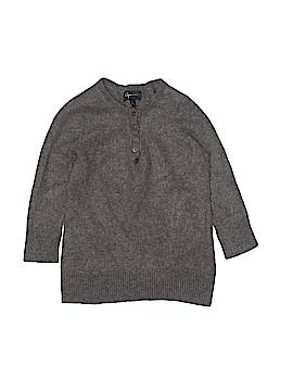 Aqua Cashmere Pullover Sweater Size S (Kids)