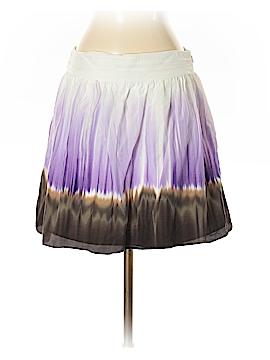 Gianni Bini Silk Skirt Size 2