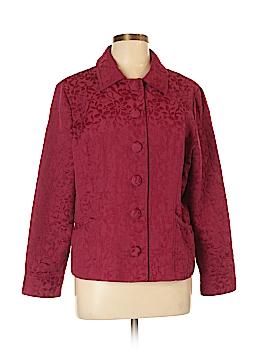 Croft & Barrow Jacket Size XL