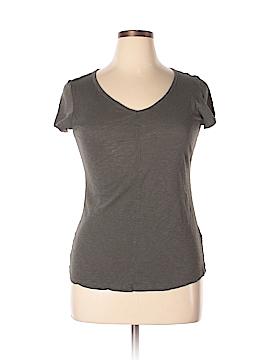 14th & Union Short Sleeve T-Shirt Size L
