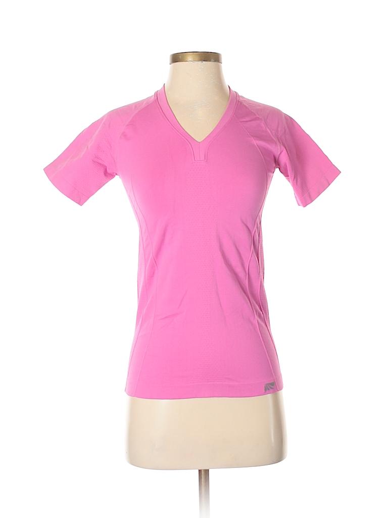Marika Women Active T-Shirt Size S