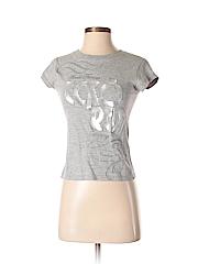 Ecko Red Women Short Sleeve T-Shirt Size S