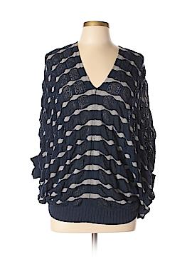 Fate Pullover Sweater Size L