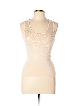 Bebe Sleeveless Top Size M