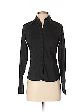 Talbots Long Sleeve Button-Down Shirt Size 2