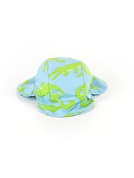 I Play Bucket Hat Size 6-18 mo