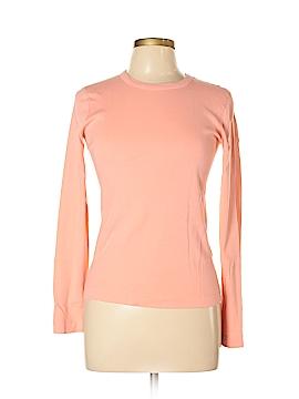 Three Dots Long Sleeve T-Shirt Size L