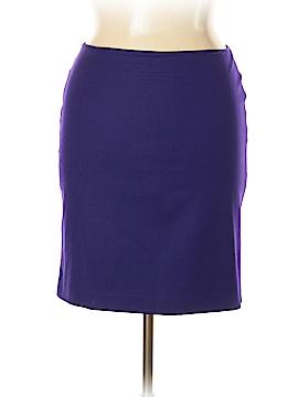 Talbots Casual Skirt Size 14 (Petite)