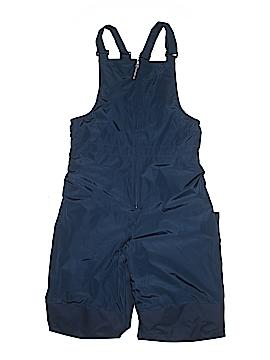 Lands' End Snow Pants With Bib Size 16 (Husky)