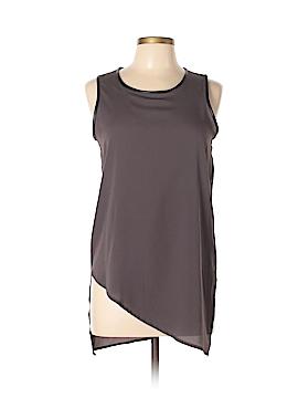 Ro & De Sleeveless Blouse Size M