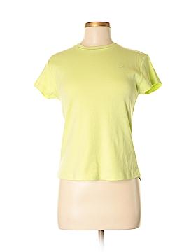 Championship Gold Short Sleeve T-Shirt Size M