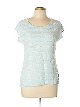 Reiss Short Sleeve Top Size L