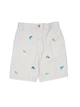 Classic Club Khaki Shorts Size 5