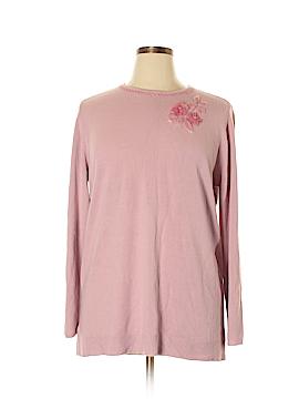 Laura Scott Pullover Sweater Size 16 - 18
