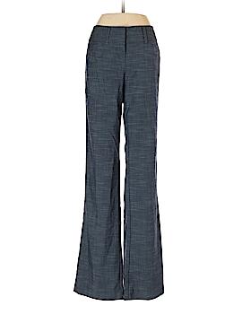 7th Avenue Design Studio New York & Company Khakis Size 0 (Tall)