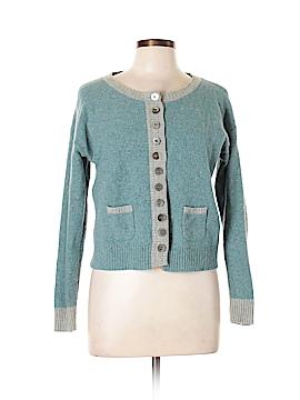 Sundance Wool Cardigan Size L
