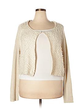 ModCloth Cardigan Size 3X (Plus)
