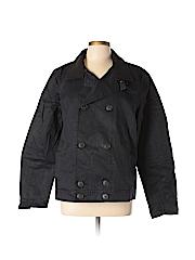 Gap Women Denim Jacket Size L