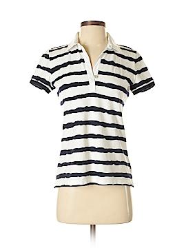 L-RL Lauren Active Ralph Lauren Short Sleeve Polo Size S