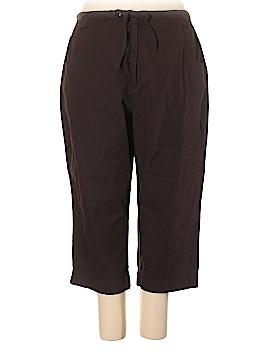 Cherokee Khakis Size 24 W (Plus)