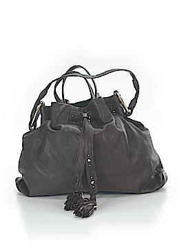 Sigrid Olsen Leather Satchel One Size