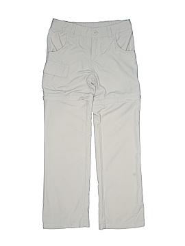 Columbia Cargo Pants Size 7 - 8