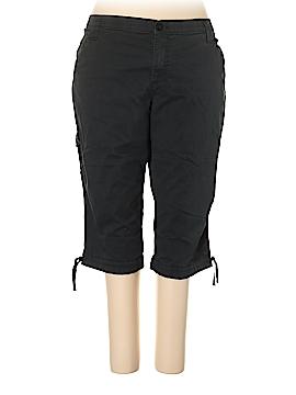 Lee Cargo Pants Size 24 W (Plus)