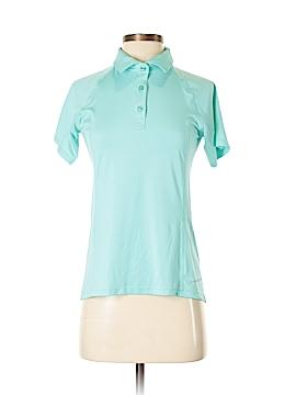 Noble Short Sleeve Polo Size S