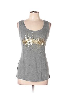 Mossimo Sleeveless T-Shirt Size M