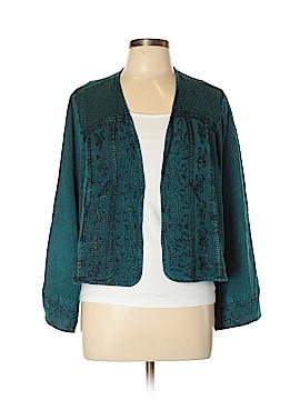 Catherines Jacket Size 0X (Plus)