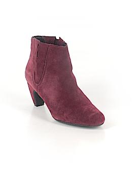 Ann Taylor LOFT Ankle Boots Size 8 1/2