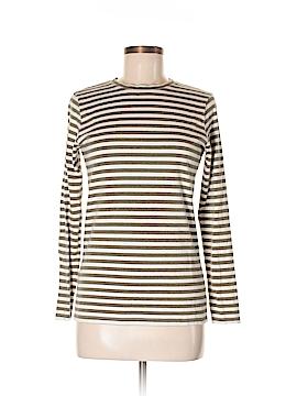 Barneys New York Long Sleeve T-Shirt Size L
