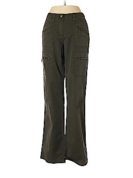INC International Concepts Cargo Pants Size 4 (Petite)