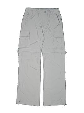 REI Cargo Pants Size 8
