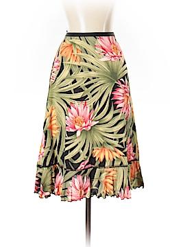 Tommy Bahama Silk Skirt Size XS
