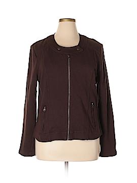 Ruff Hewn Jacket Size XL
