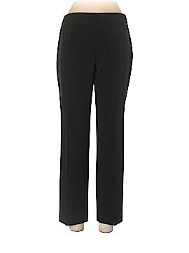 JM Collection Casual Pants Size 8 (Petite)