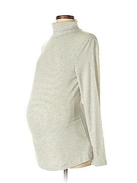 Duo Maternity Long Sleeve Turtleneck Size S (Maternity)