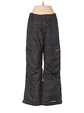 Columbia Snow Pants Size XS short