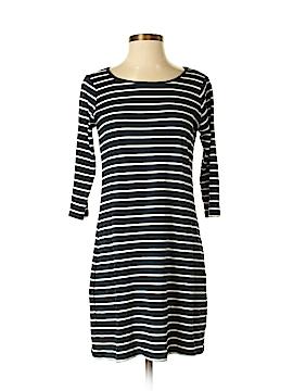 Blue Saks Fifth Avenue Casual Dress Size S