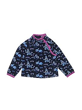 Lydia Jane Long Sleeve Top Size 4