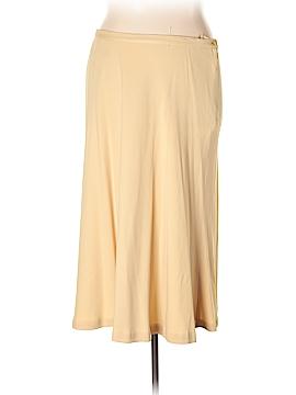 Liz Claiborne Casual Skirt Size 20 (Plus)