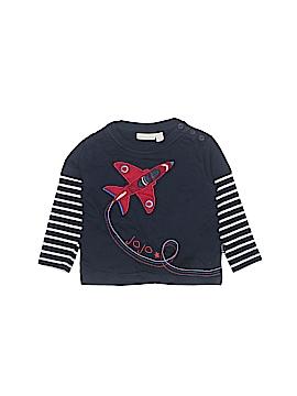 JoJo Maman Bebe Long Sleeve T-Shirt Size 18-24 mo
